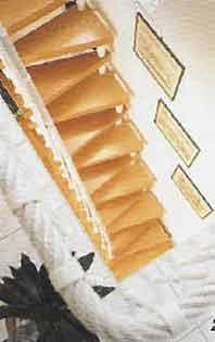 klein trapgat groot hoogteverschil welke trap