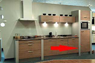 Keuken Zelf Maken : Nieuwe keuken zelf stollen maken
