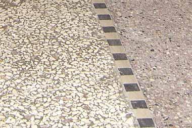 Vloer schoonmaken met zoutzuur vloer reinigen met zoutzuur balkon