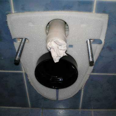 Beroemd Lekkage zwevend toilet - Pagina 4 TT68