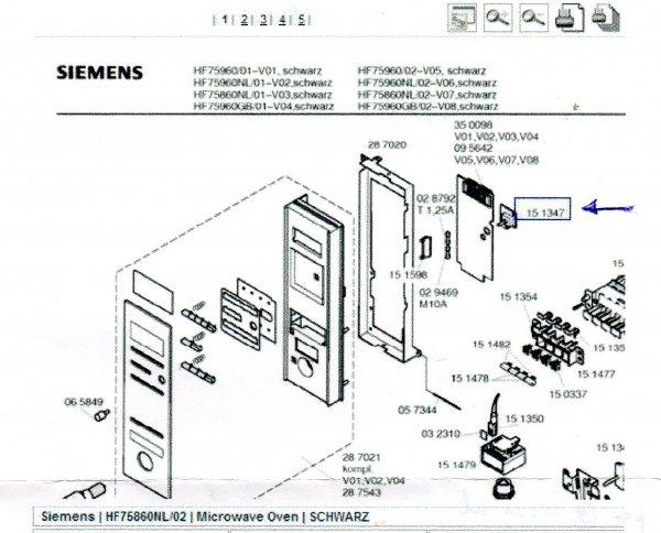 encoder Combi oven.jpg