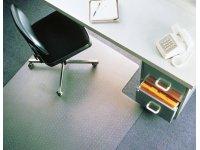 Bobbels in vinyl vloer
