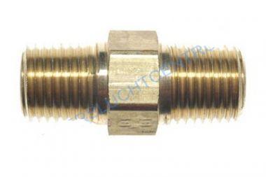 Top Koppelen van 2 flexibele waterleidingen IM31