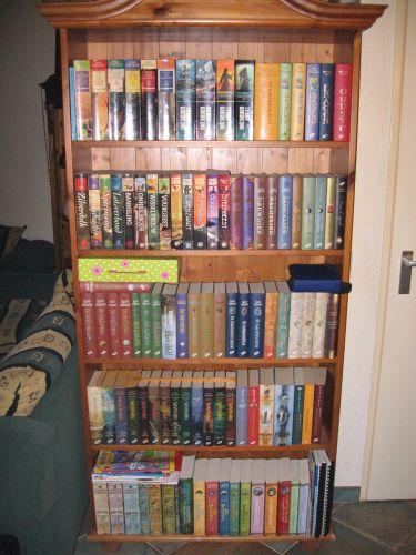 Draagkracht Boekenplanken