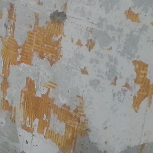 Favoriete Wat voor tegellijm is dit en hoe krijg ik het van de muur af AX05