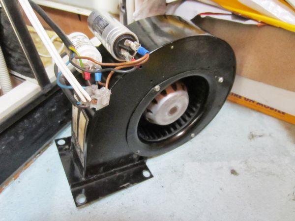 Geliefde Slokker totaal unit hete lucht verwarming XZ86