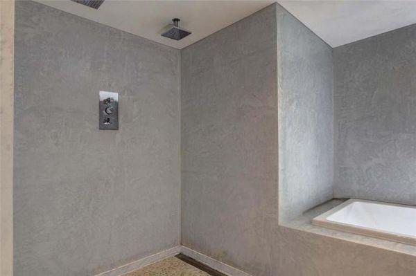 Douche verven i p v tegels - Verf wc ...