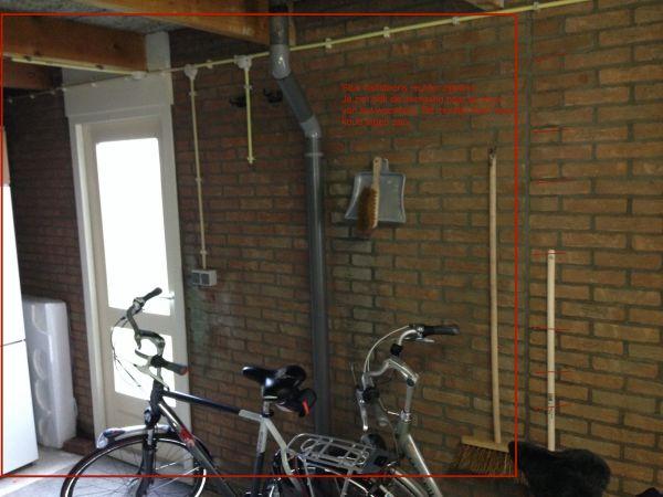 Isoleren Garage Kosten : Garage isoleren denk ook aan uw garagedeur different doors