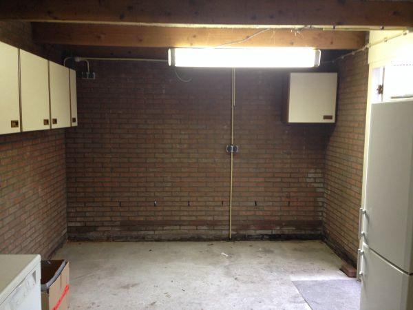 Isoleren Garage Kosten : De garage als werkplek gebruiken nieuwe wonen