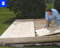 Dakbedekking Schuur Vervangen : Het dak van de schuur cyamidtracker