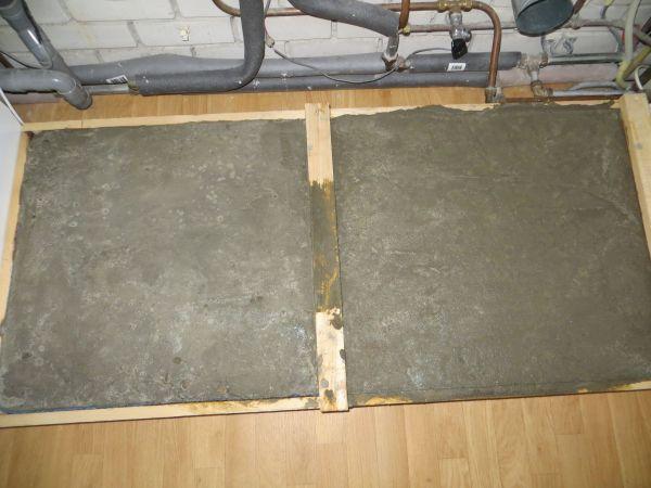 Genoeg Miele 1600 toeren machine op houten vloer - Pagina 5 NC51