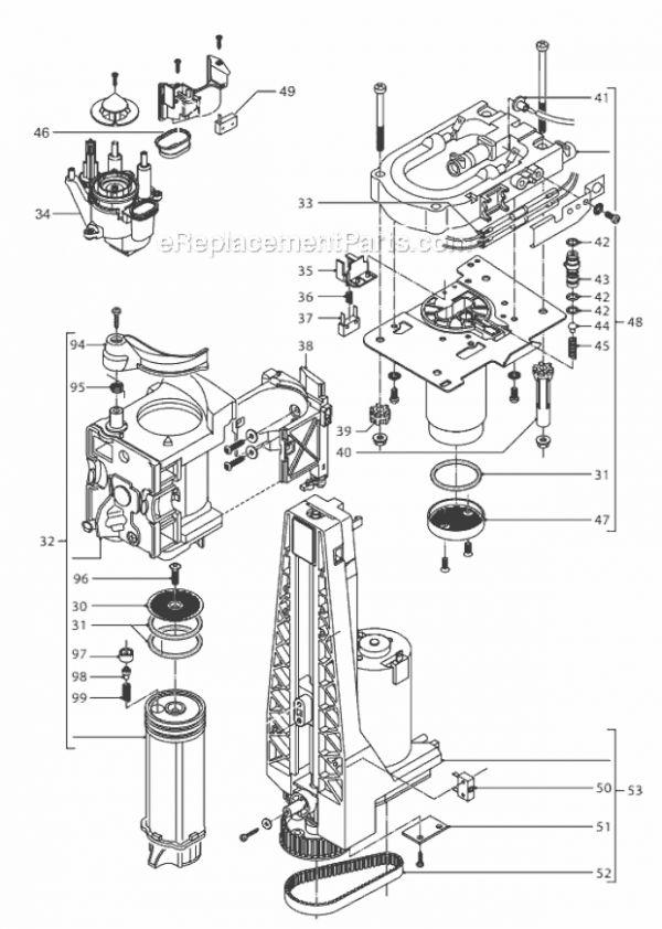 delonghi prima donna repair manual