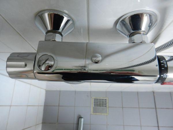 Grohe automatic 2000 thermostatische kraan type 34650 for Thermostaat voor grohe kraan
