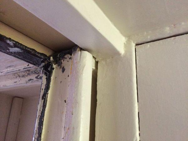 Kamer En Suite Rails.En Suite Schuifdeuren Verwijderen Voor Reparatie Hoe