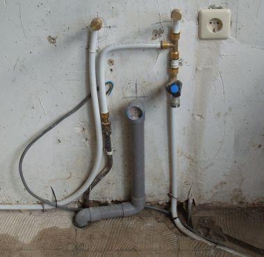 Inbouwkraan met 1 2 binnendraad aansluiting hoe op leiding for Tuinslang aansluiten op kraan zonder schroefdraad