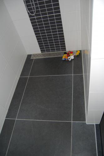 Badkamer en toilet vernieuwd mbv oa dit klusforum