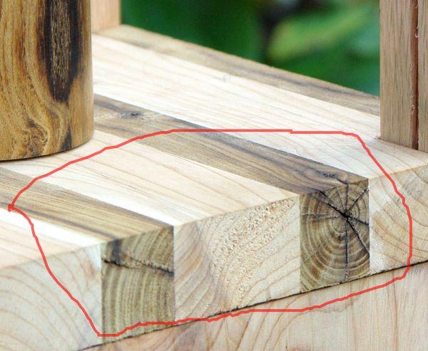 Tafelblad maken van oude planken  tips nodig!