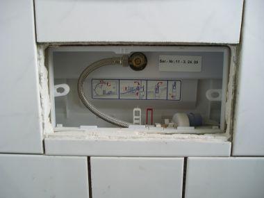 Onderdelen Hangend Toilet : Zoek naar onderdelen voor afwerking toilet spoelbak.