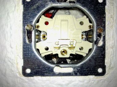Inbouw Trekschakelaar Badkamer : Vervangen trekkoordje lichtschakelaar