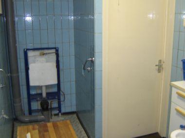 Isolatie Badkamer Muur : Badkamermuur isoleren
