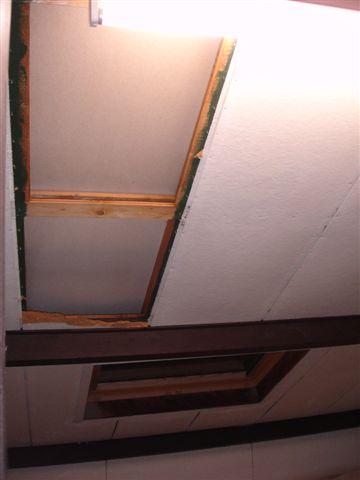 Asbest dakbeschot deel...