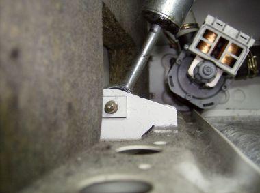 Voorkeur Bosch WFO 2852 rammelt HJ03