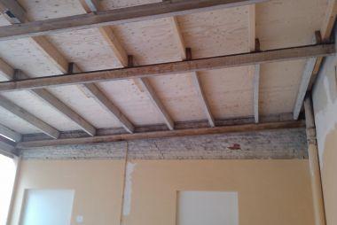 Fabulous Tip voor goedkope plafond isolatie @JE08