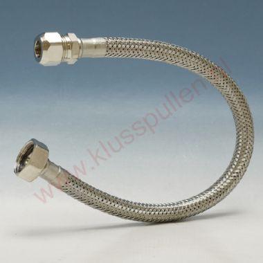 Flexibele buis waterleiding
