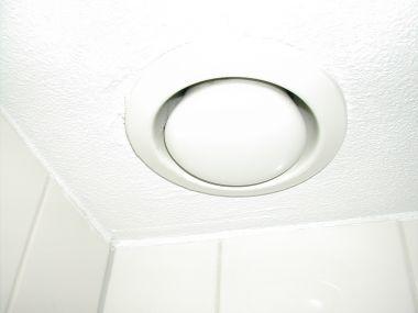 Ventilatie badkamer; kan afzuigsyteem beter?