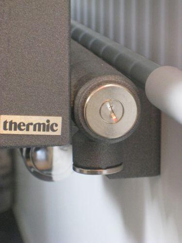 Thermic Radiator Ontluchten.Ontluchten Designradiator Blijft Lawaai Maken