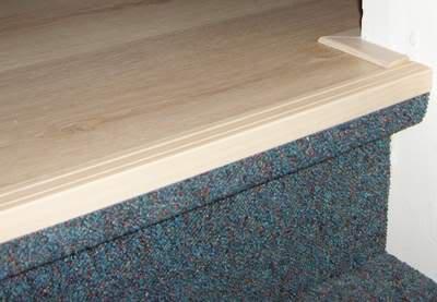 Trap Tapijt Leggen : ≥ laminaat trap tapijt en vinyl leggen stoffering