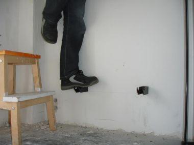 Vaak Chemische ankers alleen voor beton? JA07