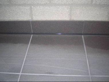 Granieten Vloer Badkamer : Badkamervloer granito verwijderen? of .