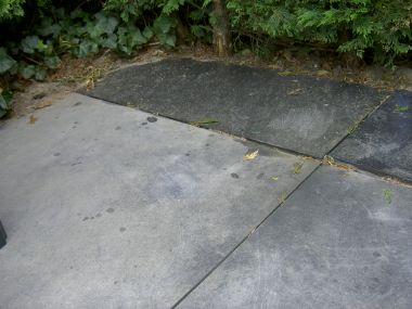 Natuursteen Tegels Impregneren : Hardstenen tegels m mooi maken