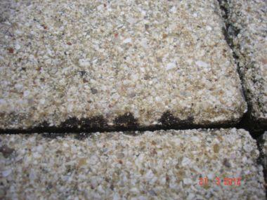 Tegels Tuin Schoonmaken : Stoeptegels schoonmaken pagina