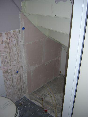 Toilet onder trap for Hoeveel traptreden heeft een trap