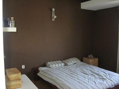 Plafond in slaapkamer maken