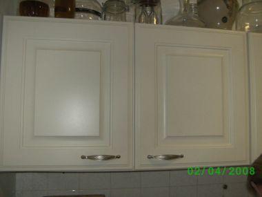 Handgreep Keukenkastje Bevestigen