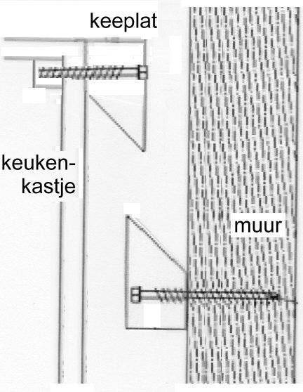 Plank Aan Muur Hangen.Steigerhout Paneel Maken En Aan De Muur Hangen