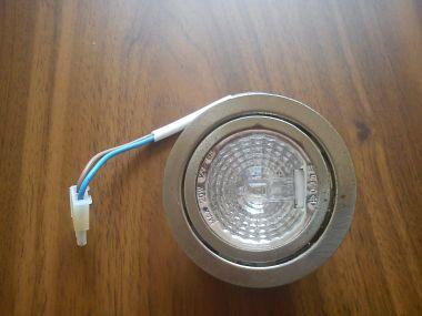 lampje van keuken spot vervangen hoe