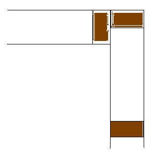 Muur om trapgat maken for Trapgat maken