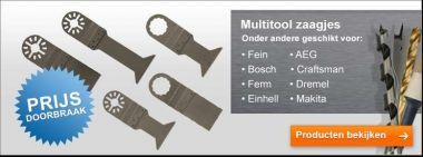 Bekend Welke mesjes passen op mijn multitool LQ33