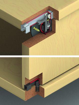 Favoriete Tips voor het ontwerpen en maken van schuifdeuren? &PL03