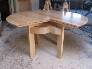 Zelf tafel maken for Zelf tafel maken