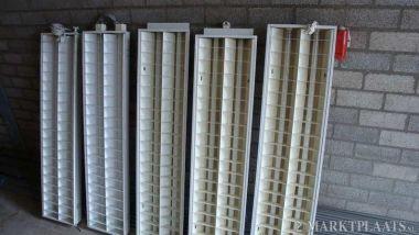 Verlichting Voor Garage : Tl verlichting in garage flink uitbreiden