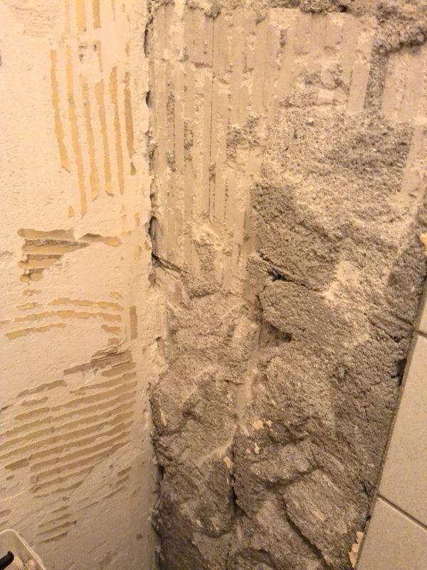 Advies gevraagd : hoe ondergrond tegels egaliseren?