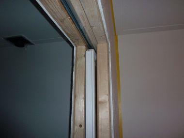 Ensuite Deuren Maken : Kamer en suite deuren aftimmeren