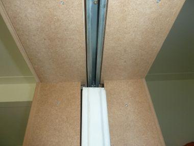 Ensuite Deuren Maken : Kamer en suite deuren aftimmeren pagina