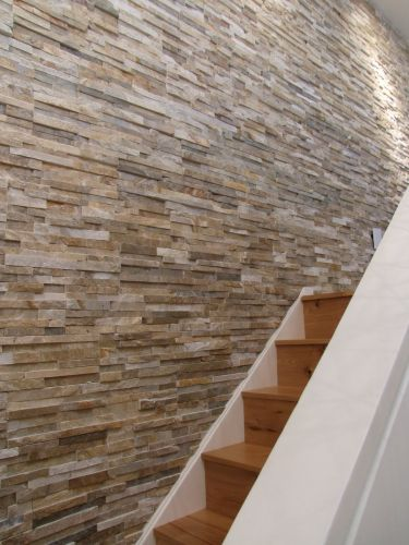 Natuursteen panelen (Barroco)