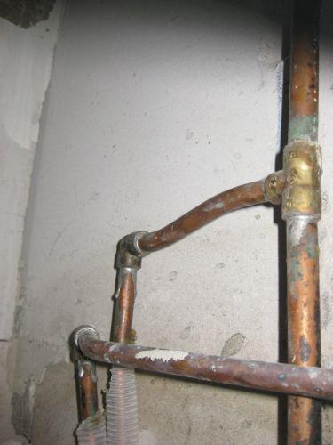 Voorkeur Verleggen waterleiding XU99